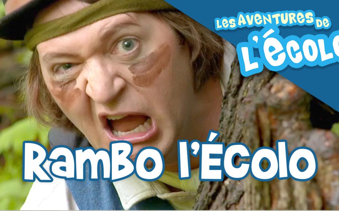 Rambo l'Écolo