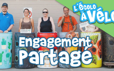 Engagement partagé